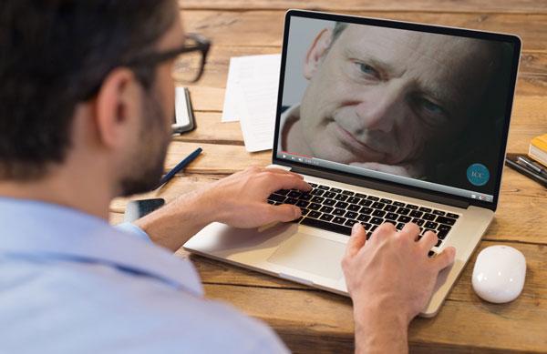 Internetiniai seminarai (webinars) ir kursai